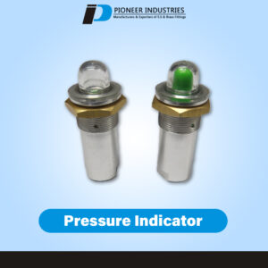 Pressure Indicator Valves