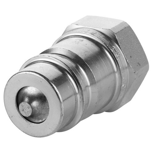 Socket Male – SM | Straight Through Quick Release Couplings