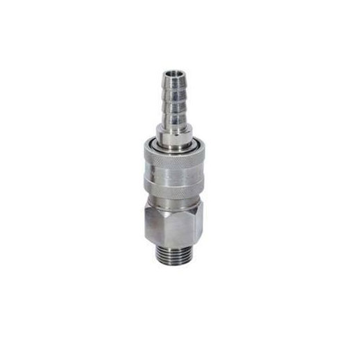 Stainless Steel 304 Quick Release Couplings