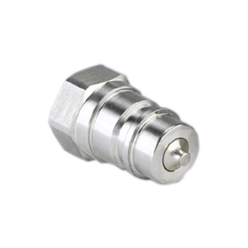 Stainless Steel 316 L Quick Release Couplings