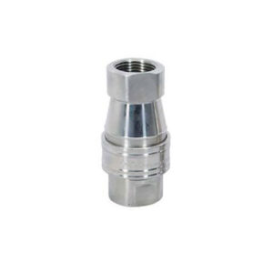 Stainless Steel 316 Quick Release Couplings