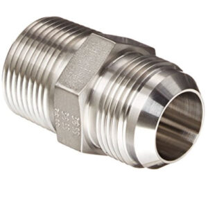 Stainless Steel Flare Female Connector