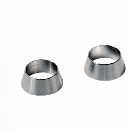 Stainless Steel Flare Front Ferrule