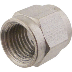 Stainless Steel Flare Nut