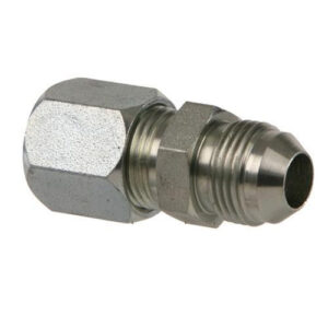 Stainless Steel Single Ferrule Male Adapter