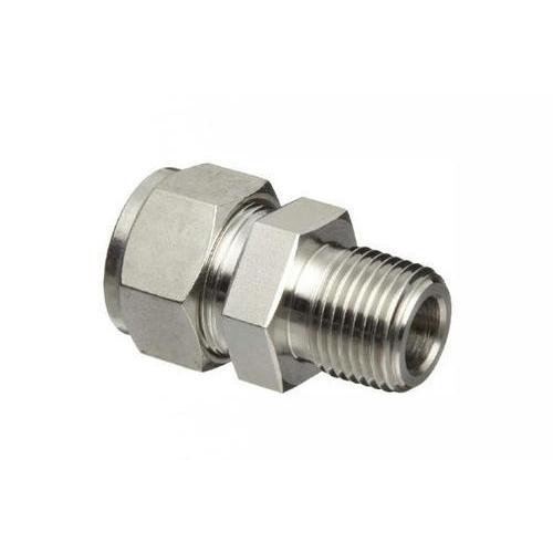 Stainless Steel Single Ferrule Tube Cap